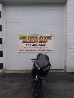 2008 Honda CBR1000RR Street / Supermoto Motorcycles Forest View, IL