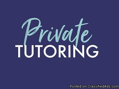 Atlanta 1-on-1 Tutoring | Personalized Support for ALL Subjects K