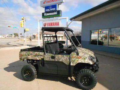 2019 Kawasaki Mule PRO-MX EPS Camo Utility SxS Abilene, TX