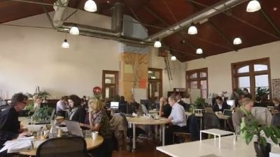 Coworking Spaces for Professionals in Columbus