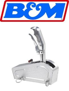 Purchase B&M 81040 Magnum Grip Pro Stick Automatic Race Shifter With Cover 2, 3 & 4 Speed motorcycle in Story City, Iowa, United States, for US $351.98