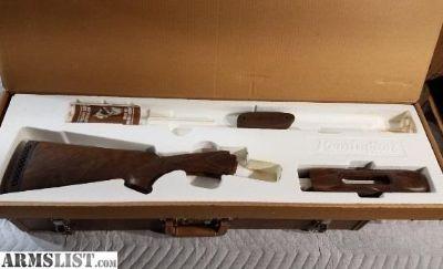 For Sale: Remington 3200 (4 barrel skeet set)