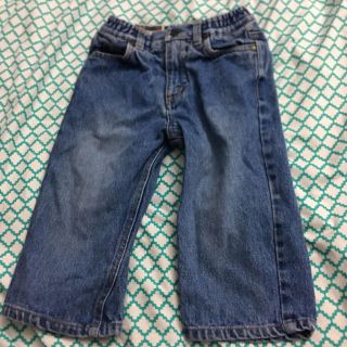 The children s place jeans size 24M
