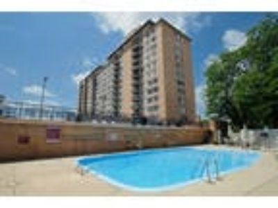 Executive Towers Apartments - Three BR