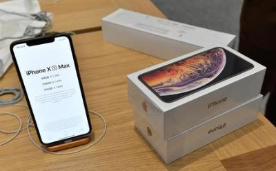 Apple iPhone XS MAX 65GB 256GB 512GB Smartphone