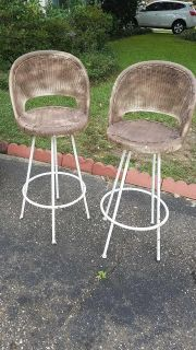 2 barstool for project..