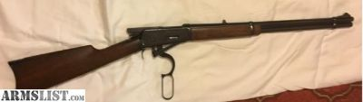For Sale: WINCHESTER 1894-1906-32spec