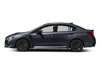 2016 Subaru WRX 2.0 (Dark Gray Metallic)