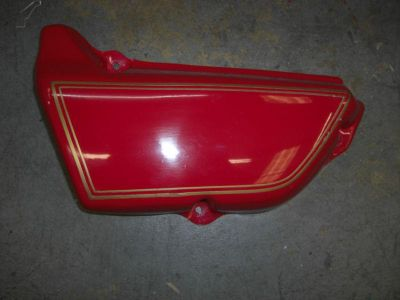 Buy Maier LH Side Cover Kawasaki KZ1000 LTD Free Shipping! motorcycle in Daytona Beach, Florida, US, for US $34.50