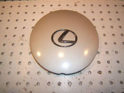 Find Lexus LS400 OEM wheels SILVER center cap 1 with Lexus emblem, 1 cap only, 7628 motorcycle in Rocklin, California, United States, for US $38.00