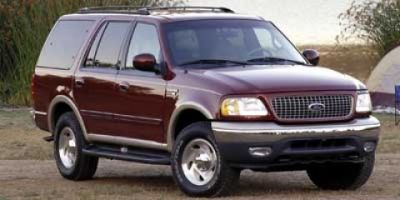 2000 Ford Expedition XLT (GOLD)