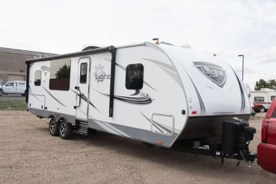 2018 Highland Ridge OPEN RANGE LIGHT LF280RKS