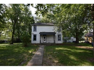 4 Bed 1 Bath Foreclosure Property in Tipton, MO 65081 - Ohio St