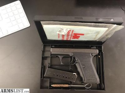 For Sale: HK P7M8