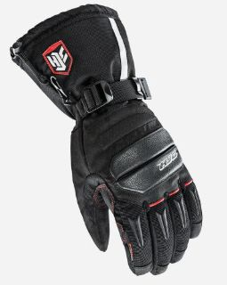 Sell HJC Extreme Mens Sled Snowboarding Sports Snowmobile Gloves motorcycle in Manitowoc, Wisconsin, United States, for US $64.99