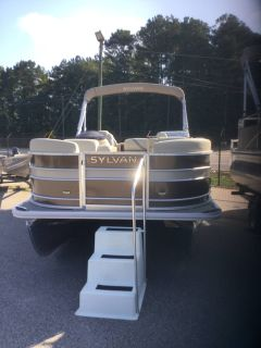 2018 Sylvan Mirage Fish 8520 CNF LE Pontoons Boats Lagrange, GA