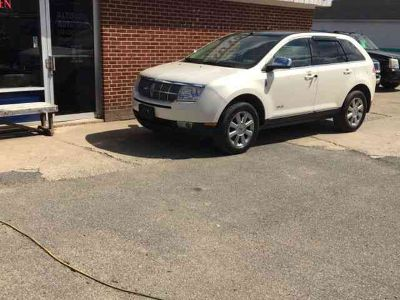 Used 2008 Lincoln MKX for sale