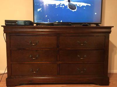 3 piece dresser set