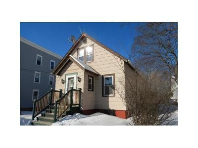4 Bed 2 Bath Foreclosure Property in Lewiston, ME 04240 - East Ave