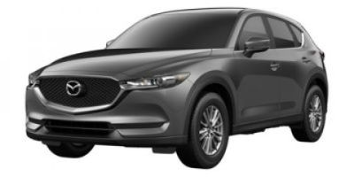 2017 Mazda CX-5 Touring (Deep Crystal Blue Mica)