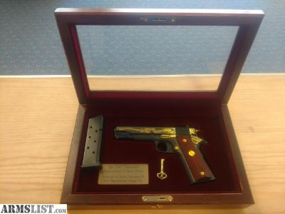For Sale: 1911 Centennial Tribute