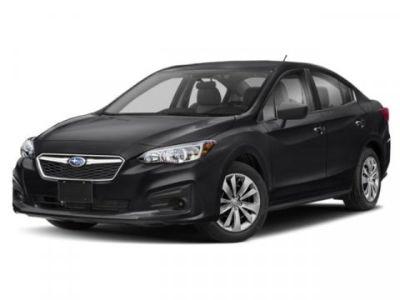 2019 Subaru Impreza 2.0i (Magnetite Gray Metallic)