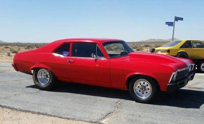 ** 1969 nova ** 106mm turbo-E85-street car/grudge-sale/trade
