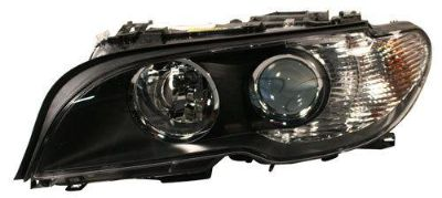 Purchase NEW Bosch Headlight - Driver Side (Halogen) 0302494005 BMW OE 63127165907 motorcycle in Windsor, Connecticut, US, for US $240.34