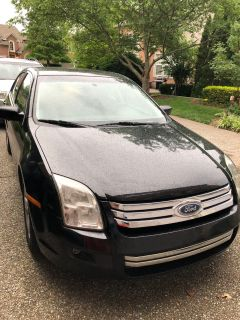 GREAT CAR FOR STUDENTS!!!! 2006 Ford Fusion- Clean title!
