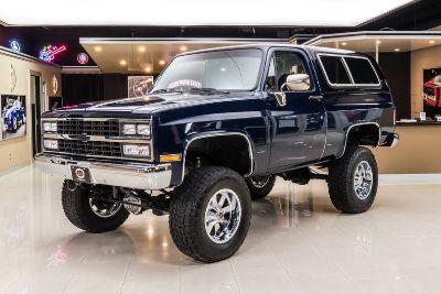 1991 Chevrolet Blazer 4X4