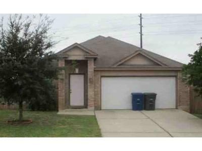 Preforeclosure Property in Laredo, TX 78046 - Brumoso Ct