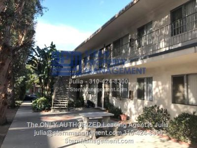 $1795 1 apartment in West Los Angeles
