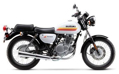 2019 Suzuki TU250X Sport Motorcycles Katy, TX