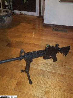For Trade: M&P 15 FT