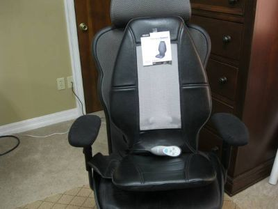 HoMedics chair cushion