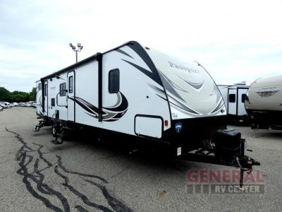 2019 Keystone Rv Passport 3350BH Grand Touring