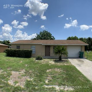 Remodeled 3 Bed, 1 Bath Home with Garage
