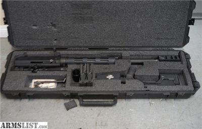 For Sale: Bushmaster BA50