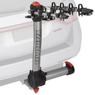 Looking for a hitch mount bike rack