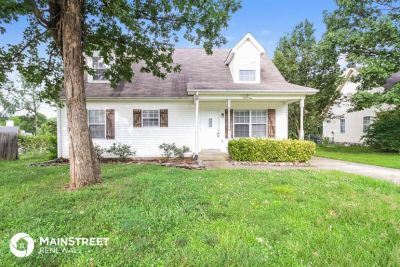 $1625 4 apartment in Other Davidson County