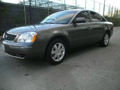 2005 Ford Five Hundred SE, AWD, 60k miles