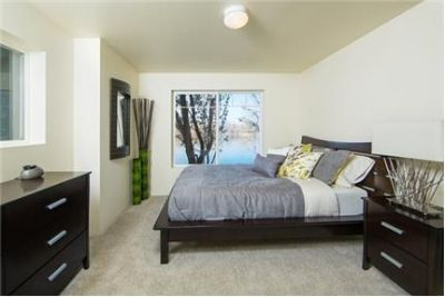 3 bedrooms Apartment - If you want to stand out from the crowd. Pet OK!