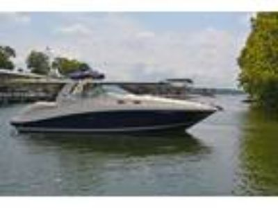 34' Sea Ray 340 Sundancer 2005