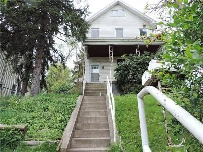 Foreclosure Property in Pittsburgh, PA 15220 - Lessing St