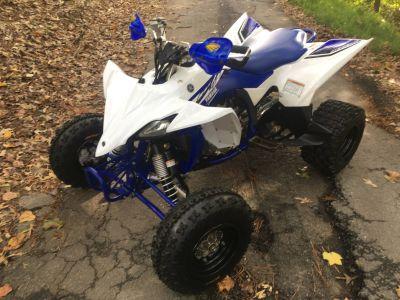 2017 Yamaha YFZ450R Sport ATVs Woodstock, GA