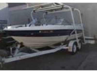 2005 Bayliner 195 Power Boat in Hawthorne, CO