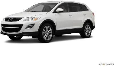 Used 2012 Mazda CX-9 AWD 4dr
