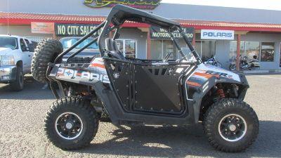 $9,599, 2012 Polaris Ranger RZR S 800
