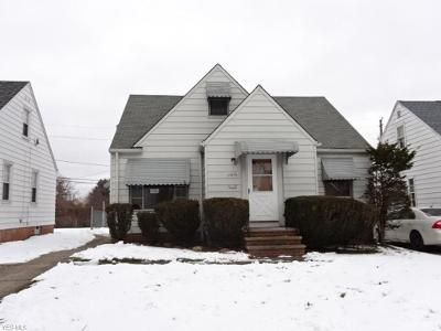 2 Bed 1 Bath Foreclosure Property in Cleveland, OH 44125 - Tonsing Dr