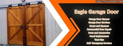 Garage Door Repair Services in Rockville MD Area